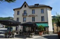 Hotel Fasthotel Ax les Thermes Hôtel Restaurant Le Bellevue