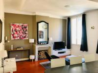 gite Grambois Appartement coeur historique Aix