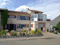 tourisme Flocourt Chez Violette