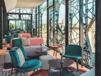 Hotel 4 étoiles Paris 15e Arrondissement hôtel 4 étoiles Novotel Paris Vaugirard Montparnasse