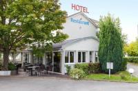 Hotel Fasthotel Essonne Comfort Hotel Acadie Les Ulis