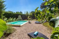 gite Aix en Provence Villa A Deux pas d'Aix