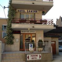 Hôtel Nantes en Ratier Hotel Sandra