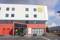Hotel Fasthotel Bas Rhin Premiere Classe Obernai Centre - Gare