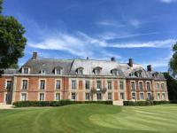 Gîte Saint Sauveur Gîte Château d'Humières