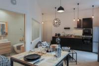 gite Lyon 6e Arrondissement Suite Garibaldi Cosy et Design