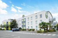 Hotel Fasthotel Essonne BetB Hôtel EVRY-LISSES (2)