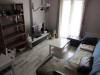 Location de vacances Bouqueval Location de Vacances Appartement Résidence du parc