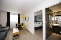 Staycity-Aparthotels-Centre-Vieux-Port Marseille 1er Arrondissement