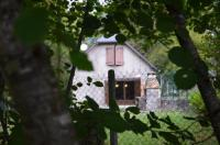 gite Bourg de Bigorre La Grange de Portailhet