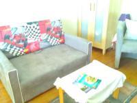 gite Eu Apartment Rue Ernest Jamart