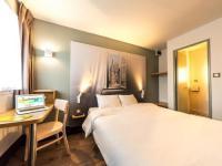 Hotel Fasthotel Orne BetB Hôtel Alencon Nord