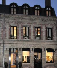 Hôtel Danestal hôtel Opus 15 - Beaumont