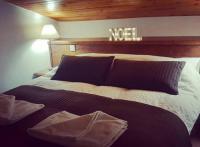 gite Les Allues Notre Reve Apartment