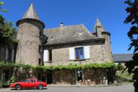 Location de vacances Sainte Juliette sur Viaur Location de Vacances Chateau de Cadars