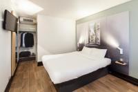 Hotel Fasthotel Val de Marne BetB Hôtel La Queue En Brie