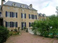 gite Noyers Le Domaine de Rochefort