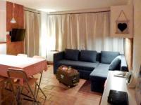 gite Les Avanchers Valmorel Apartment Residence Necou