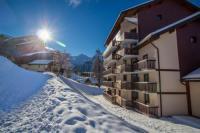gite Val d'Isère 23 Praz de l'Ours