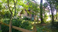 Gîte Berneuil en Bray Gîte La cabane à Chouette