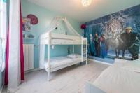 gite Neufmoutiers en Brie Appartement résidence standing Disneyland