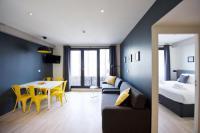 Résidence Nemea Rhône Staycity Aparthotels Rue Garibaldi
