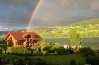 Location de vacances Sarrageois Location de Vacances Chalet du Lac
