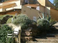 gite Sainte Maxime Villa Grimaud