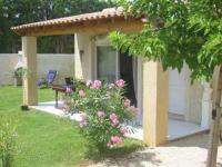 gite Saumane de Vaucluse Holiday home Ecluseaux Le Petit