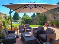 Location de vacances Quarante Location de Vacances Villa Montouliers