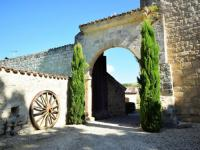 Location de vacances Monbalen Location de Vacances Holiday home Chateau D Agen I