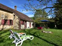 gite Sommecaise Maison De Vacances - St Maurice Sur Aveyron