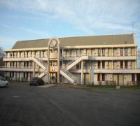 Hôtel Le Boullay Mivoye hôtel Premiere Classe Dreux