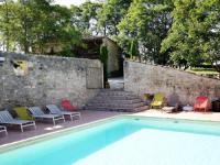 gite Espalais Holiday home Chateau D Agen IV