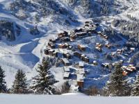 gite Champagny en Vanoise Holiday home Plan Du Lac