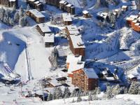 gite Saint Martin de Belleville Holiday home Residence Alpinea II
