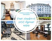 Hotel 3 étoiles Cher hôtel 3 étoiles The Originals Bourges Le Berry (ex Inter-hôtel 3 étoiles)