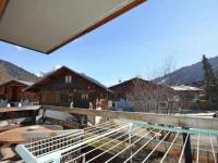 gite Montriond Holiday home Residence Le Deyon
