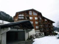 gite Les Gets Holiday home Residence Le Tacounet