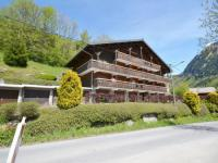 gite Châtel Holiday home Residence Le Mouraujon