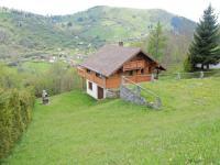 gite Plainfaing Holiday home La Bresse