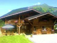 gite Montriond Holiday home Chalet Guytaune