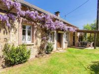 gite Masléon Holiday home Cottage Le Puy Tramuzat