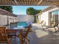 gite Azille Holiday home Raissac - Raissac-D Aude