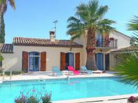gite La Croix Valmer Holiday home Fourques