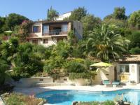 gite Grimaud Holiday home Les Issambres