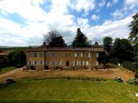 gite Romanèche Thorins Château de Colombier