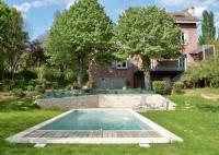 gite Lyon 3e Arrondissement La Villa rose