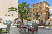 Hôtel Nice hôtel Locarno