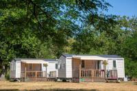 Terrain de Camping Pouilly sur Loire Camping de l'île